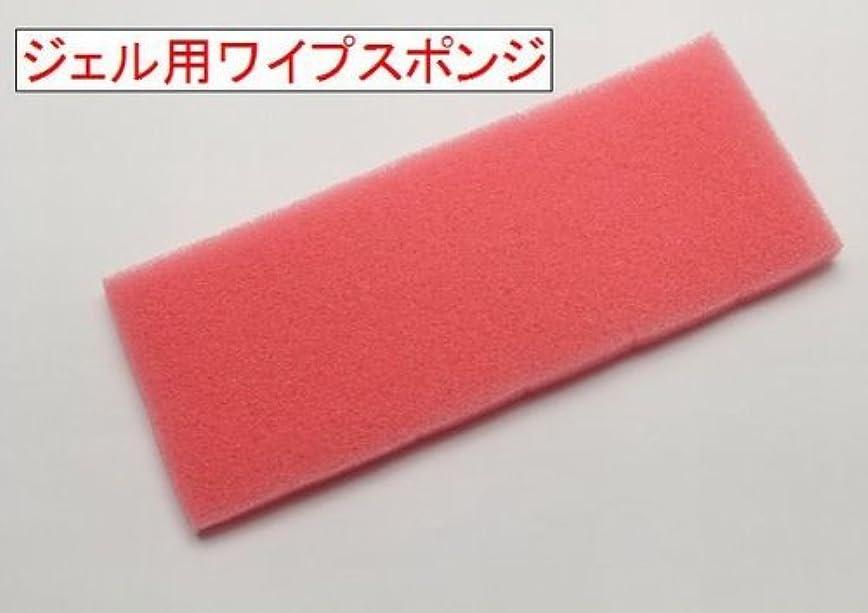 葉ハリケーン語ジェル用ワイプスポンジ (2シート24枚)  最安値に挑戦?