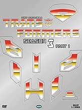 Transformers Season 3 Part 1