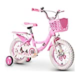 Bicicleta para niños Caixia 3-12 Años, Niñas Y Niños, 14