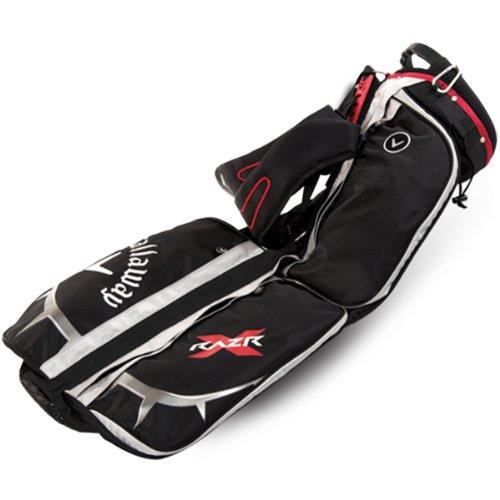 Callaway Golf 2012 RAZR personal lápiz bolsa - negro