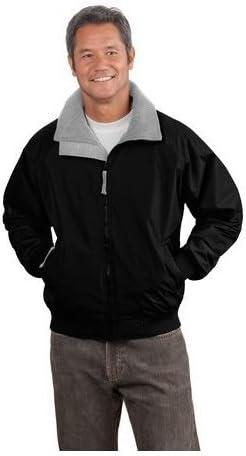 Port Fees free!! Authority Challenger Spasm price Jacket Grey True Black Heather