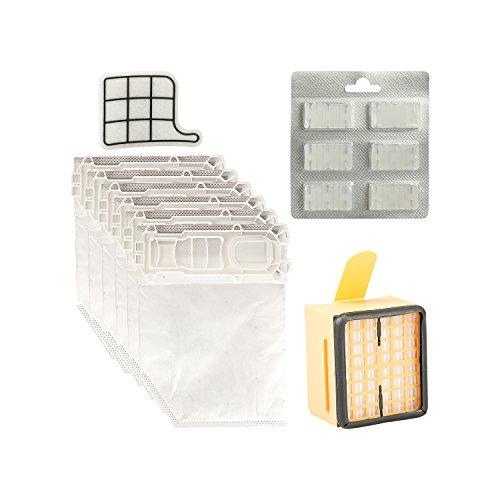 Wintem - Kit de 12 bolsas