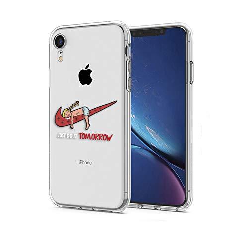 phone case iphone xr cartoon