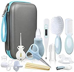Lictin New-born Baby Grooming Kit