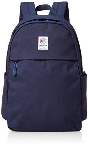 Reebok CE3421 Cl Fo Jwf Backpack 2.0 Mochila Tipo Casual, 25 cm, 24 litros, Azul