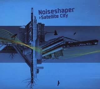 noiseshaper satellite city