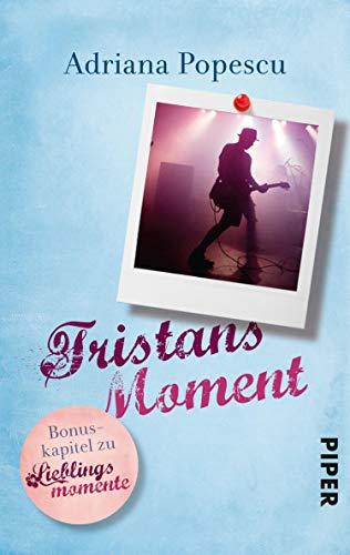 Tristans Moment: Bonuskapitel zu