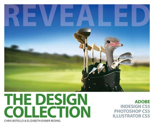 The Design Collection Revealed: Adobe InDesign CS5,...