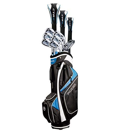 FAZER Tan Brown Stylish CTR20 Right Hand Package Set