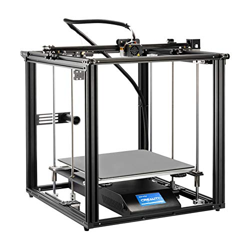Creality Ender 5 Plus 3D Printer with BL Touch, Glass Plate and...
