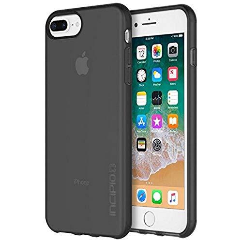 Incipio NGP - Funda para iPhone 7 Plus, Color Negro