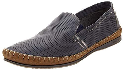 el corte ingles zapatos fluchos hombre