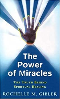 Paperback The Power of Miracles Book