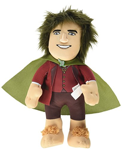 Bleacher Creatures Frodo, Lord of the Rings, 10' plush, Officially Licensed Product