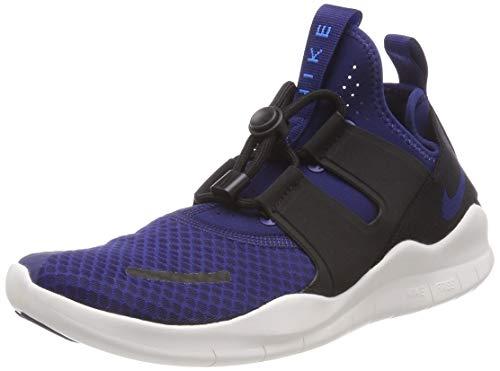 Nike Men's Free Rn Commuter 2018 Competition Running Shoes, Blue (Blue Void/Blue Void-Black-Blue Hero 400), 11 UK