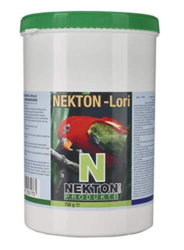 Nekton Lori, maat: M, per stuk verpakt (1 x 750 g)
