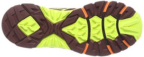 41XGUorXR0L - ASICS Gel-Fujitrabuco 4, Men's Trail Running Shoes