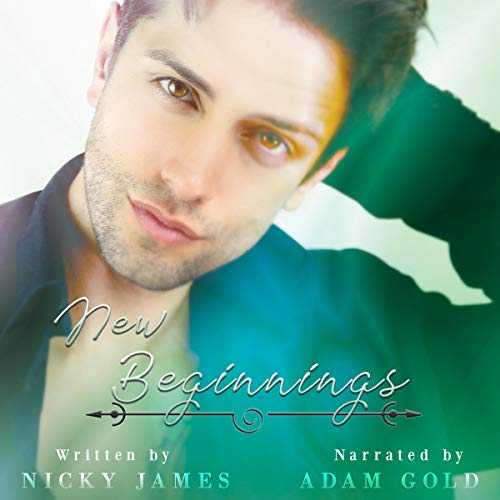 New Beginnings: Abel's Journey Audiobook By Nicky James cover art