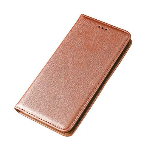 Iphone 12 Pro Funda con billetera para teléfono móvil, Funda protectora con tapa pequeña para Iphone 12, Resistente a golpes y arañazos - Funda de cuero para teléfono Portatarjetas-12 Pro Max