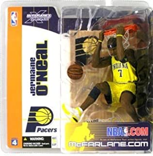 Best jermaine o neal pacers Reviews