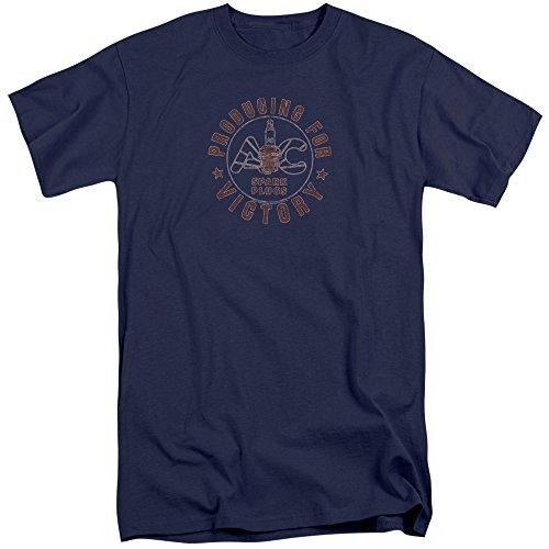 Ac Delco -  T-Shirt - Uomo Marina Militare XXL
