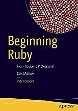 Best beginning ruby peter cooper Reviews