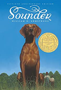 Sounder by [William H. Armstrong, James Barkley]