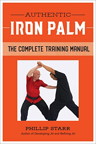 The Complete Training Manual: The Three Stages of Developing Iron Pal