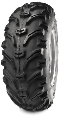 3. Kenda Bearclaw K299 ATV Tire – 25X8.00-12 - Our Budget Pick