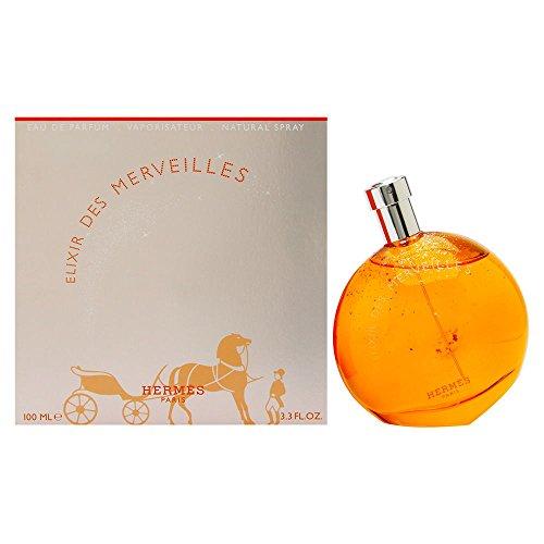 Hermes Elixir des Merveilles, Eau de parfum per donna, 100 ml