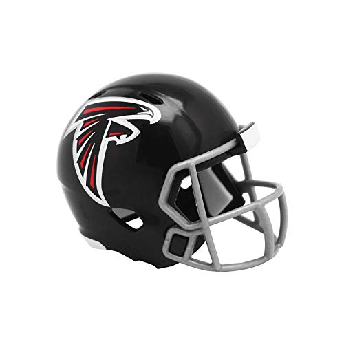 Riddell Speed Pocket Football Helm NFL Atlanta Falcons 2020