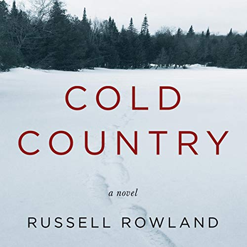 Cold Country audiobook cover art