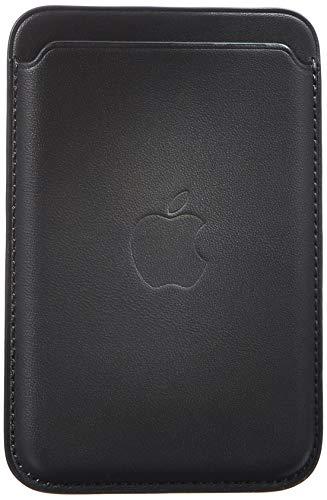 Apple Cartera de Piel con MagSafe (para el iPhone) - en Negro