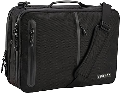 BURTON Switchup Laptop Backpack Mens Sz 22L