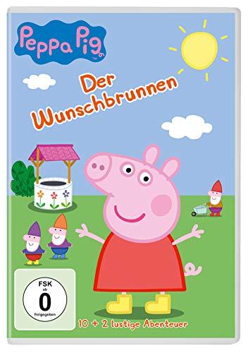 Peppa Pig - Der Wunschbrunnen