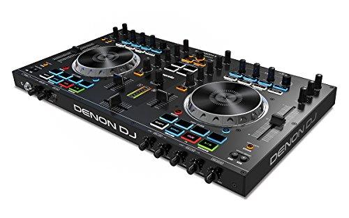 Denon MC-4000–DJ Controller