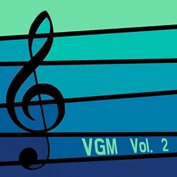 VGM, Vol. 2