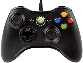 Microsoft Xbox 360 Kablolu Oyun Kolu (Pc Uyumlu)