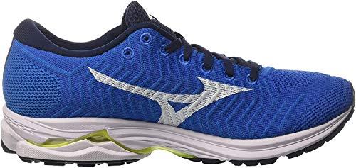 Mizuno Waveknit R1, Zapatillas de Running para Hombre