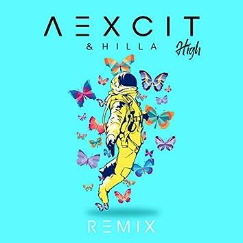 High (Aexcit vs. Mandé Remix)