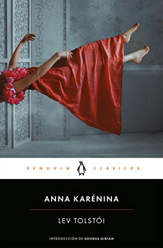Anna Karenina (Spanish Edition) [Spanish] 8491051937 Book Cover