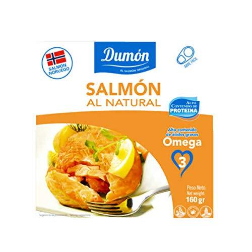 , salmon al natural mercadona, MerkaShop