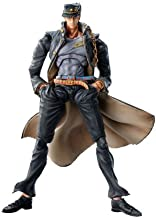 Medicos JoJo's Bizarre Adventure: Part 3--Stardust Crusaders: Jotaro Kujo Ver. 1.5 Super Action Statue