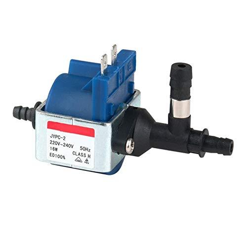 LXH-SH Das elektromagnetische Ventil JYPC-2 AC 220 V - 240 V 16W elektromagnetische Solenoid Wasserpumpe/Pumpenventil/Dampf Hanging Maschinenteil Zubehör Industriebedarf