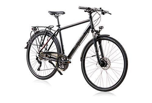 tretwerk DIREKT gute Räder Challenger 2.0 28 Zoll Trekkingbike, Herren-Fahrrad 30 Gang Kettenschaltung, M