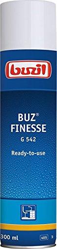 Buzil G542-0300 Buz Finesse, 1er Pack (1 x 1 Stück)