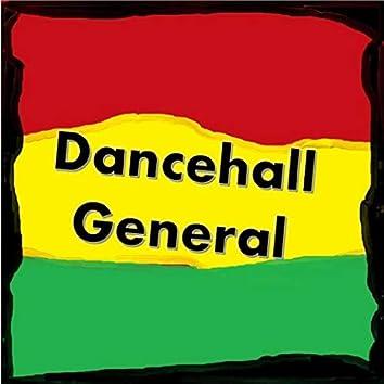 Dancehall General (feat. Ranking Dread)
