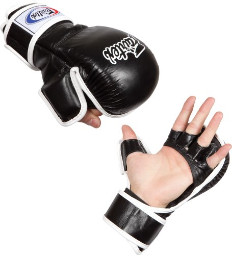 Fairtex MMA Sparring Handschuhe, xl