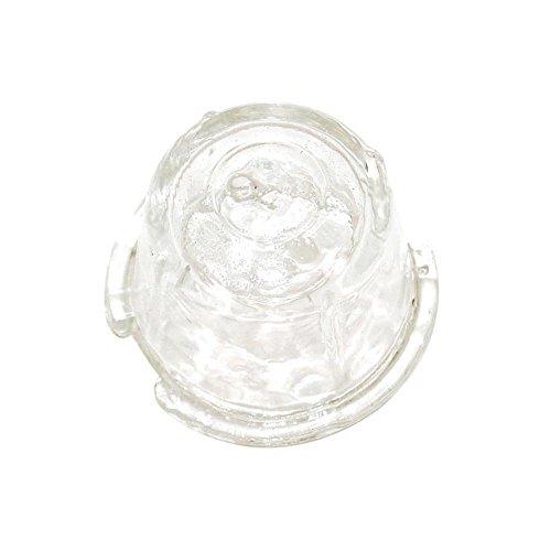 Zanussi Electrolux Parkinson Cowan Tricity Bendix Zanussi Ofenlampe Glasabdeckung. Teilenummer 50020963000