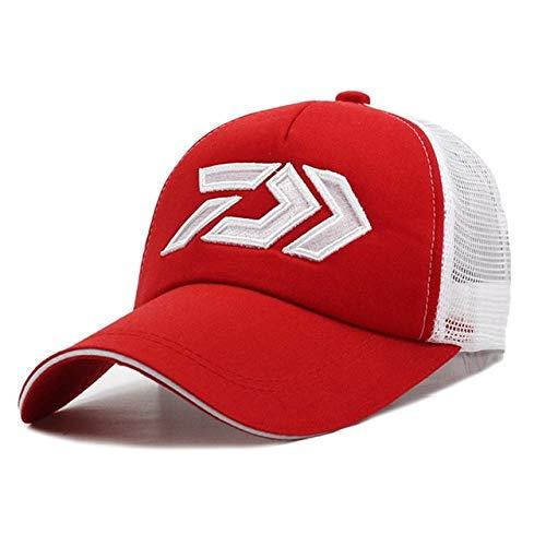 Nuevo Sombrero para el Sol de Verano, sombrilla de Malla Transpirable, Sombrero para el Sol Ajustable y...